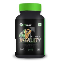 Fitspire Men Vitality