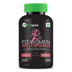 Fitspire Women Multi Vitamin