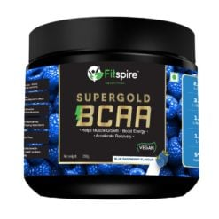 Fitspire Super Gold Bcaa
