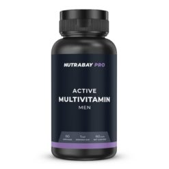 Nutrabay Pro Multivitamin for Men