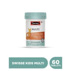 Swisse Ultiboost Kids Multivitamins