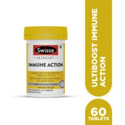 Swisse Ultiboost Immune Action