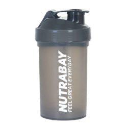 Nutrabay Shaker Bottle 400ml