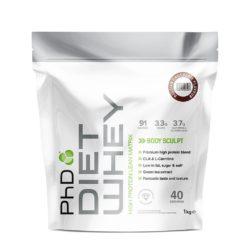 PhD Nutrition Diet Whey Protein