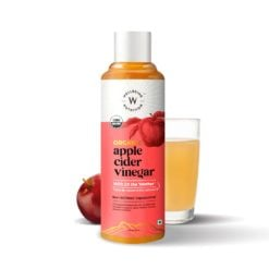 Wellbeing Nutrition Organic Apple Cider Vinegar