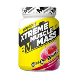 Bigmuscles Nutrition Xtreme Muscle Mass