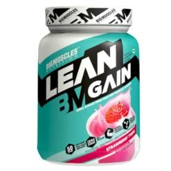 Bigmuscles Nutrition Lean Gain