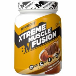 Bigmuscles Nutrition Xtreme Muscle Fusion