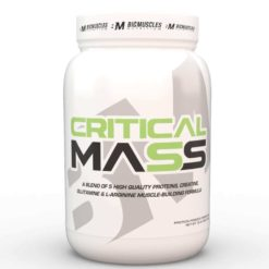 Bigmuscles Nutrition Critical Mass Gainer