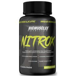 Bigmuscles Nutrition Nitrox Caps