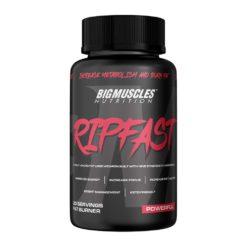 Bigmuscles Nutrition Ripfast