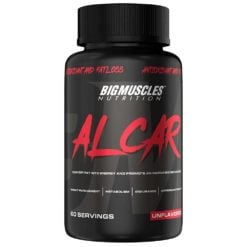 Bigmuscles Nutrition Alcar Caps