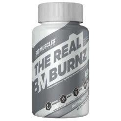 Bigmuscles Nutrition The Real Burnz