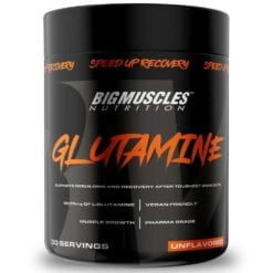 Bigmuscles Nutrition Glutamine