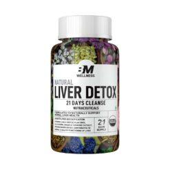 Bigmuscles Nutrition Liver Detox