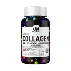 Bigmuscles Nutrition Marine Collagen (3000 mg)