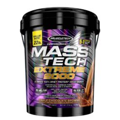 MuscleTech MassTech Extreme 2000