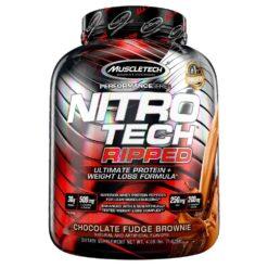 MuscleTech Performance Series NitroTech Ripped