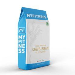 MyFitness Oats Bran