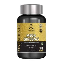 One Science Mega Ginseng