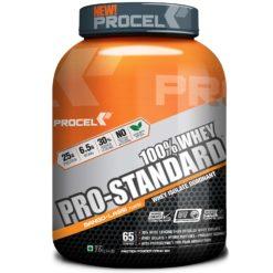Procel Pro-Standard 100% Whey