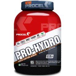 Procel Pro-Hydro Hydrolyzed Whey w/Hydrolyzed Micellar Casein