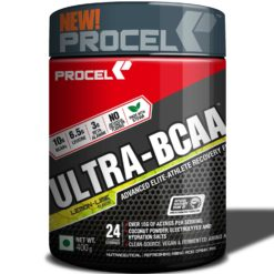 Procel Ultra-BCAA with 2X Leucine