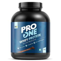 MuscleBlaze Pro One Whey Protein