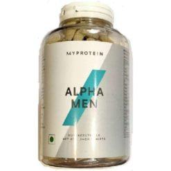 MyProtein Alpha Men MultiVitamin