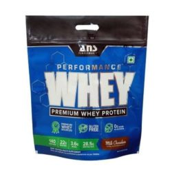 ANS Performance Whey Protein