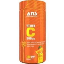 ANS Performance Vitamin C Chewable Tabs
