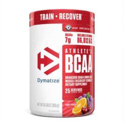 Dymatize Athlete's BCAA