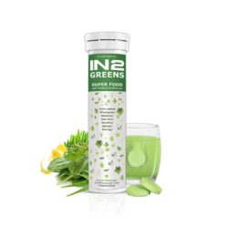 IN2 Greens Super Food With Vitamins & Minerals