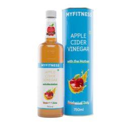 MyFitness Apple Cider Vinegar with Mother