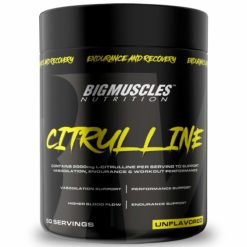 Bigmuscles Nutrition Citrulline Malate