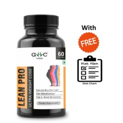 GHC Herbals Lean Pro - Ultra Weight Loss