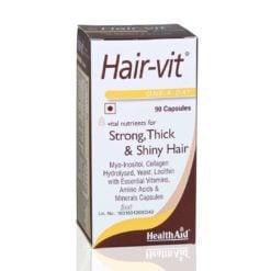 HealthAid Hair-Vit