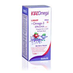 HealthAid KidzOmega