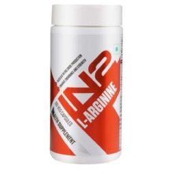 IN2 Nutrition L- Arginine
