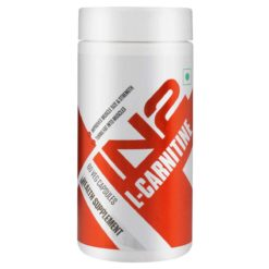 IN2 Nutrition L-Carnitine