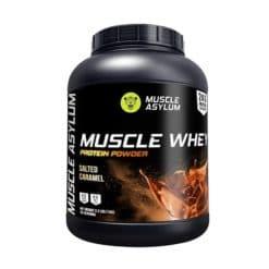 Muscle Asylum Whey Protein Powder