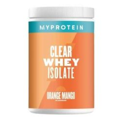 MyProtein Clear Whey