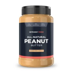 Nutrabay Foods All-Natural Peanut Butter