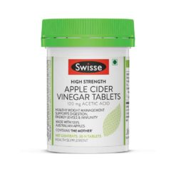 Swisse High Strength Apple Cider Vinegar