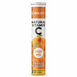 Boldfit Vitamin C Effervescent Tablets (20 Effervescents Tablets)