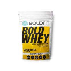 Boldfit 100% Whey Protein Powder