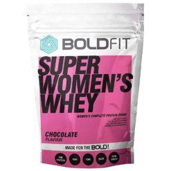 Boldfit Super Women's Whey Protein Powder