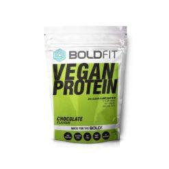 Boldfit Plant Protein Powder