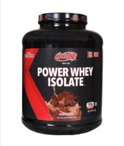 BioX Power Whey Isolate