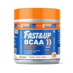 Fast&Up BCAA Essentials 2:1:1